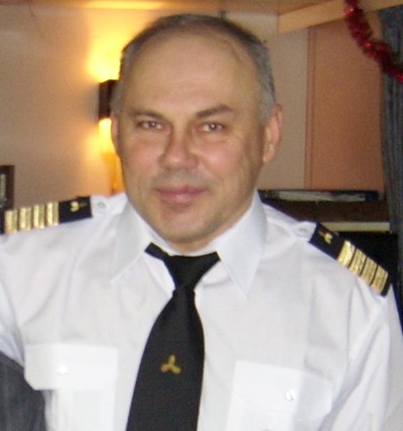 M.Sc. Wacław Kucharski