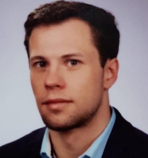 mgr inż. kpt. ż.ś. Jakub Kucharski